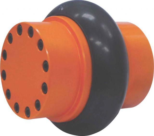 Acoplamento de pneu