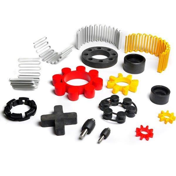 Fabricante de acoplamento elástico