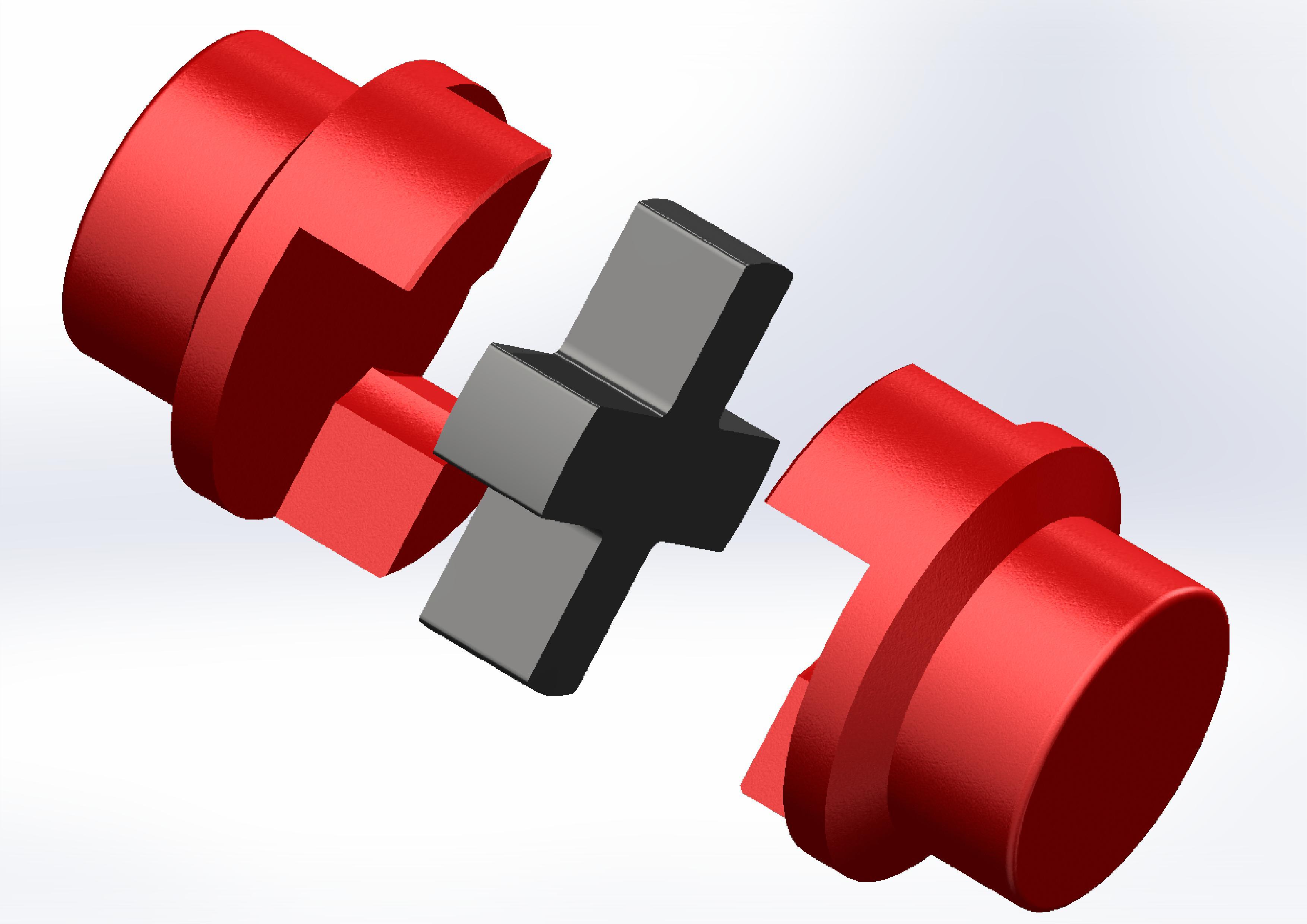 Fabricante de acoplamentos flexíveis